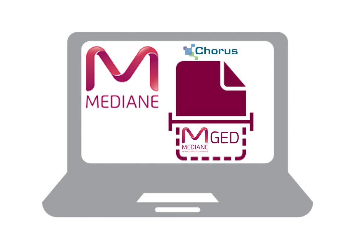M-GED MEDIANE CHORUS